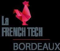 Logo de la French Tech Bordeaux
