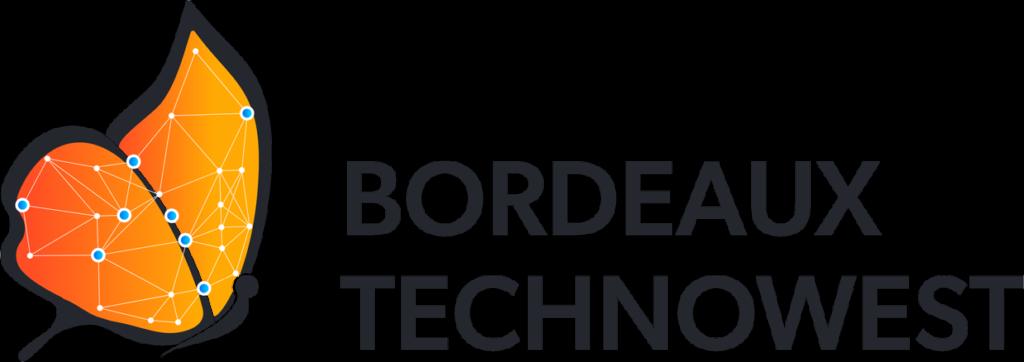 Logo de l'incubateur Bordeaux Technowest
