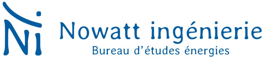 Logo de l'entreprise NoWatt Ingénierie