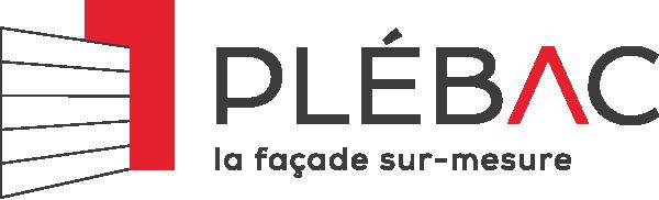 Logo de la société Plébac